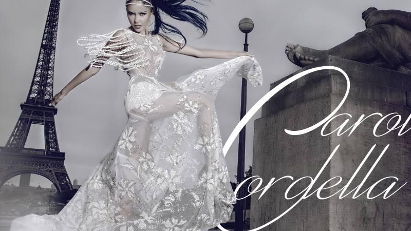 Carol Cordella Haute Couture