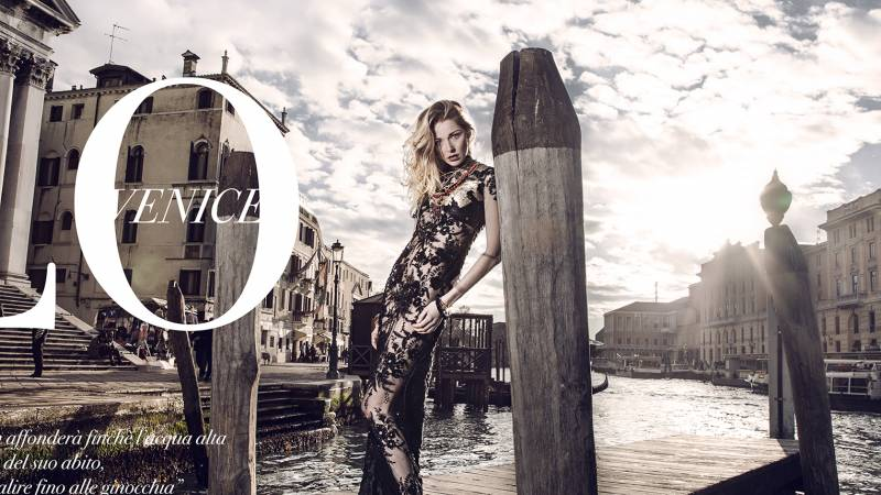 Cordella Fashion School Lefair Magazine Lovenice
