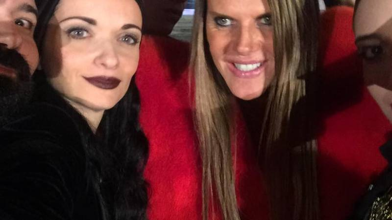 Stage di Moda con Anna dello Russo • Cordella Fashion School
