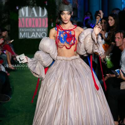MadMood Milano Fashion Week 2019