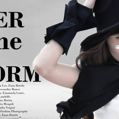 After The Storm - Istituto Cordella Fashion School
