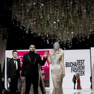 Istituto Cordella Bucharest Fashion Week 2017