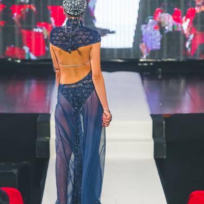 Giovani Stilisti in Passerella 2017 - Istituto Cordella Fashion