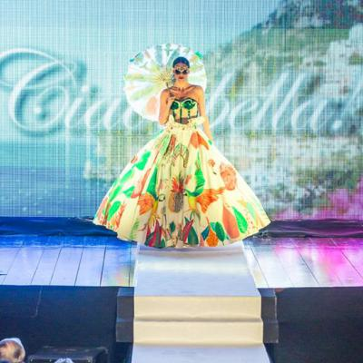 Cordella Fashion School Giovani Stilisti in Passerella 2017