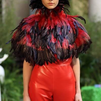MadMood Istituto Cordella Milano Fashion Week 2018