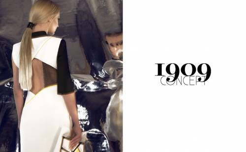 1090 Concept - Istituto Cordella Fashion School