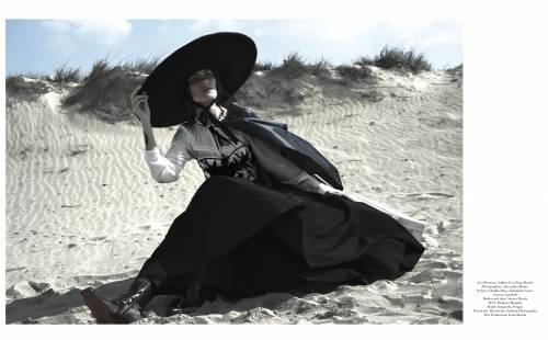 After The Storm - Istituto Cordella Fashion School