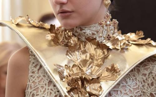 Istituto Cordella Fashion School Final Show 2018