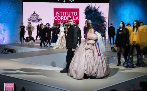 Bucharest Fashion Week 2019