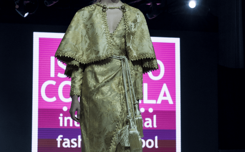 Fashion School Cordella - Bucharest Fashion Week 2018
