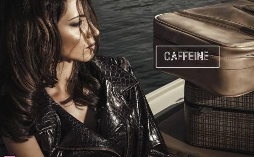 Caffeine Concept - Istituto Cordella Fashion School