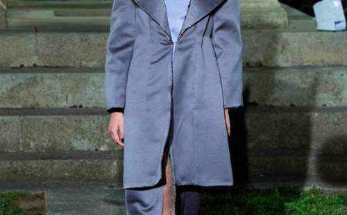 Collezione Purgatorio - Sfilata di Moda Cordella Fashion School