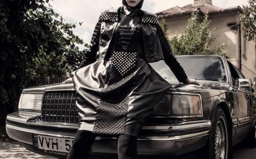 Cordella Fashion School L'Affaire Magazine