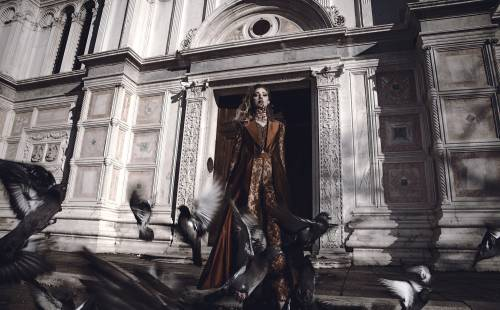 Cordella Fashion School Lefair Magazine Lovenice