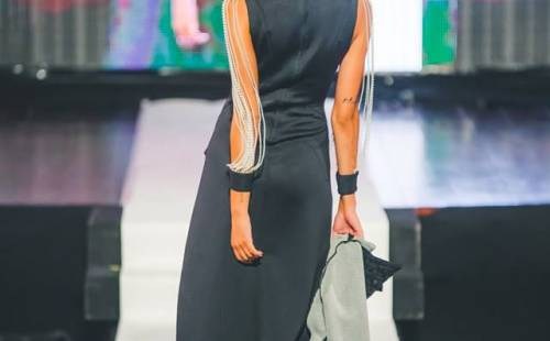 Cordella Fashion School Giovani Stilisti in Passerella 2017