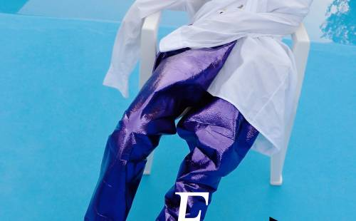 Faceless Woman - Istituto Cordella Fashion School