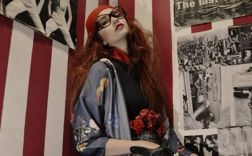 Prism Magazine • Istituto Cordella Fashion School