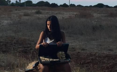 Video Musicale di Raige - Istituto Cordella Fashion School