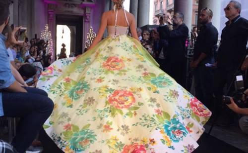 Istituto Cordella Milano Fashion Week