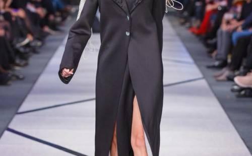 Istituto Cordella Serbia Fashion Week 2017