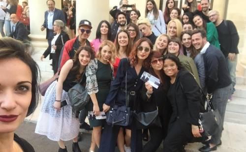 Stage con Brunello Cucinelli - Istituto Cordella Fashion
