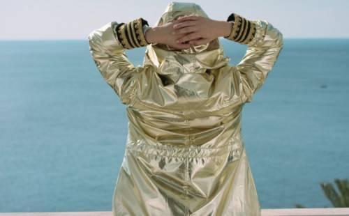 Video Musicale di Chiara Galiazzo - Istituto Cordella Fashion School
