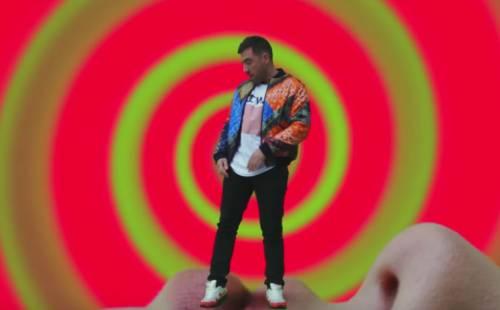 Video Musicale di Madman feat. Coez - Istituto Cordella Fashion School